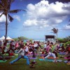 Highly Anticipated Wanderlust Festival Kicks Off in Oahu's North Shore