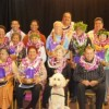 10 Recognized at Kauai's Older American Recognition Ceremony
