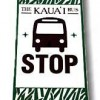 Price Of Kaua'i Bus Passes To Increase July 1
