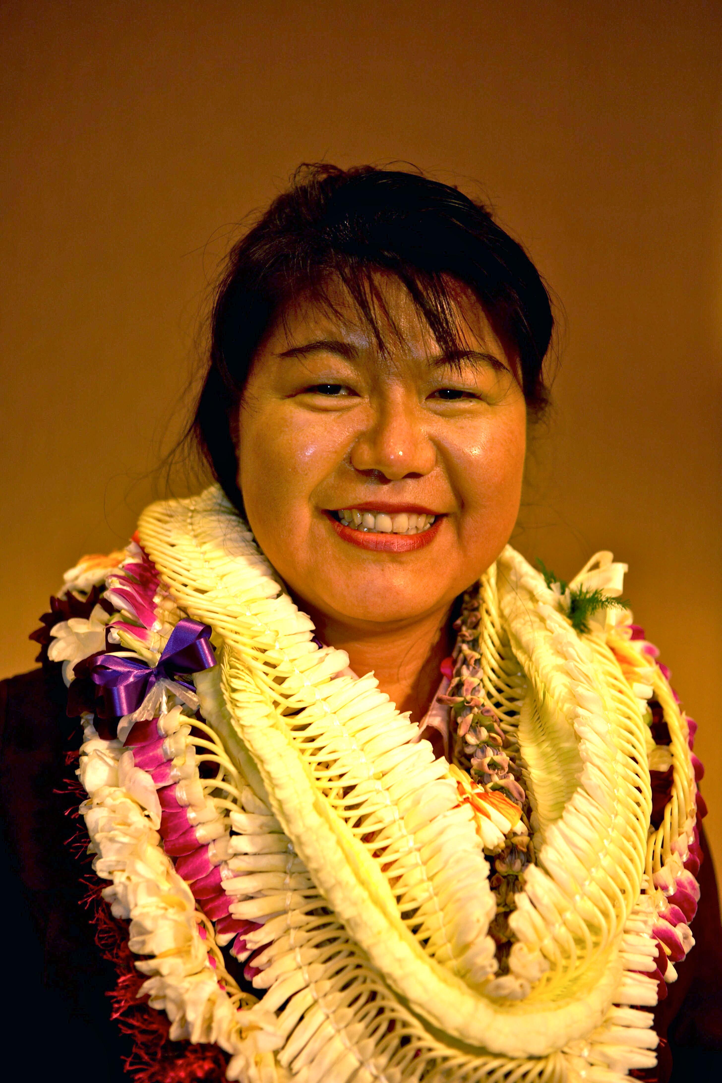 Masako McCarter