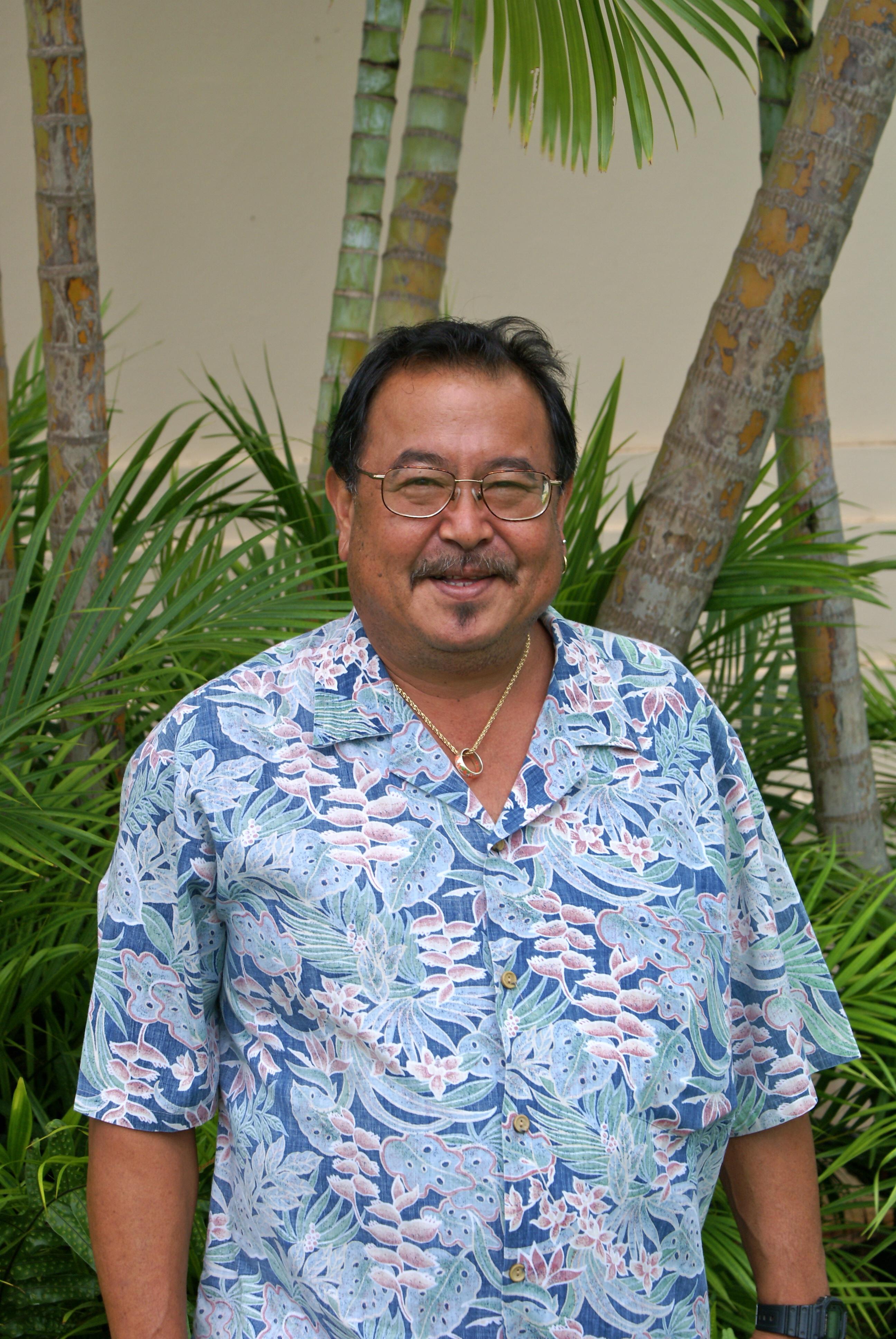 Rick Watanabe