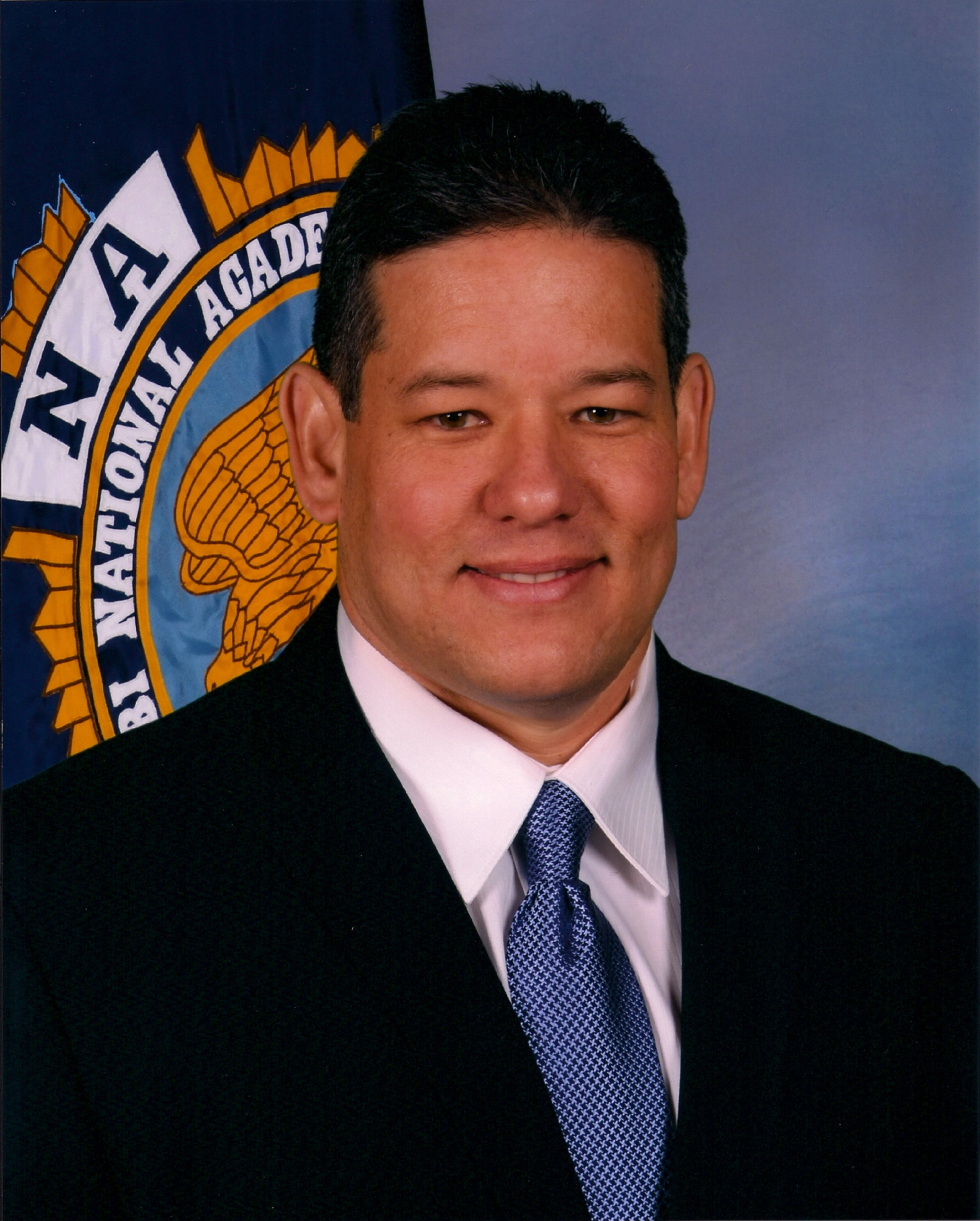 Deputy Chief of Police Michael M. Contrades graduated from the Federal Bureau of Investigation (FBI) National Academy in Quantico, Virginia.