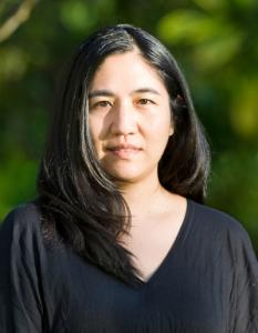 Janine Oshiro wins the Elliott Cades Awards for Literature, a prestigious literary prize.