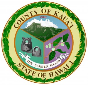 County of Kaua'i Announces Holiday Closures