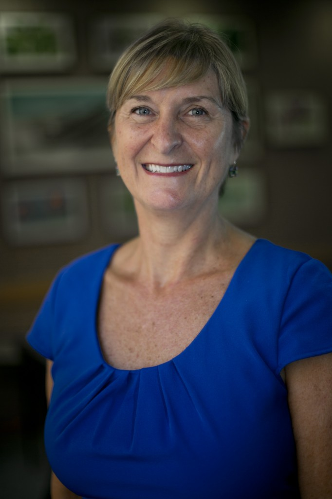 Jenny A. Papacek: Director of Surgical Services at The Queen's Medical Center – West O'ahu.