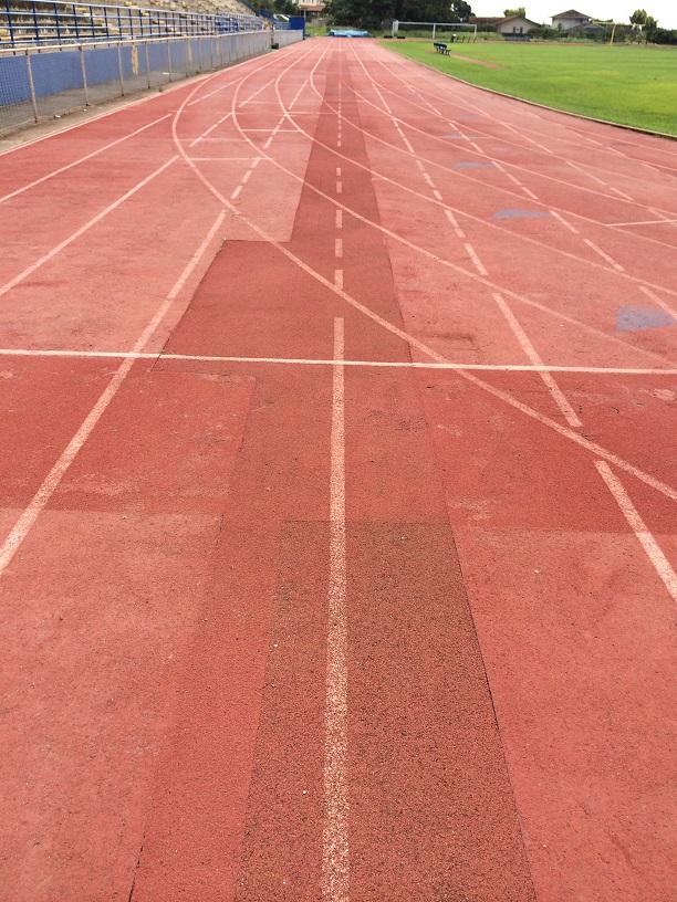Kaiser High School Track & Field 2