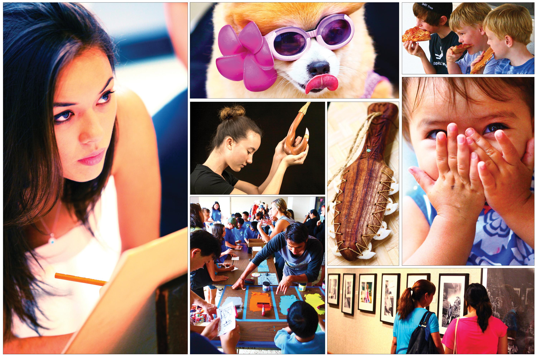 Paliku Arts Festival Grouping 2014