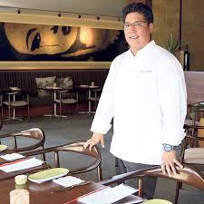 Chef Jon Matsubara