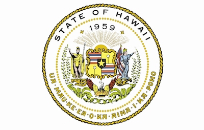 Governor Ige Honors State's Top Employees