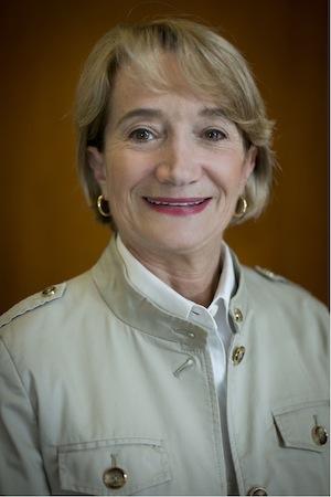 Alison Matsuo