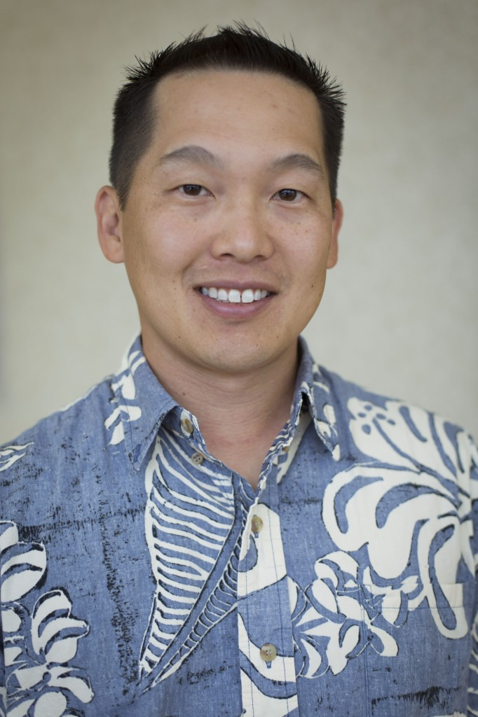 Ronald Kuroda, M.D.
