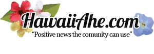 Hawaii Ahe logo