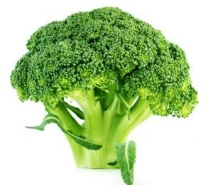 Broccoli and Vision: A Surprising Connection