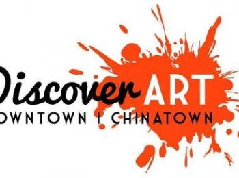 DiscoverArt January: Artists, Events & Activities