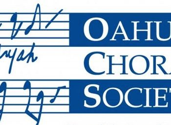 "Oahu Choral Society Presents ""Messa Da Requiem"" for One Night Only"