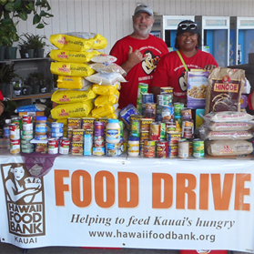 Kauai-Food-Drive