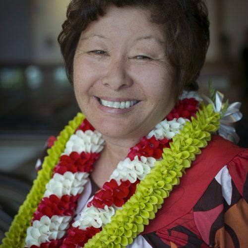 Karen Sumida