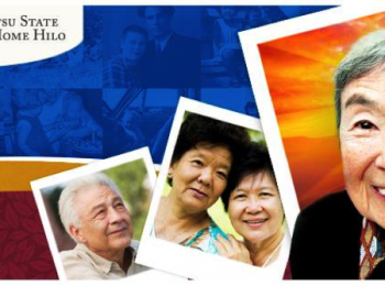 Yukio Okutsu State Veterans Celebrates National Skilled Nursing Care Week May 13-17