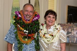 After 35 Years at the UH Law School, Community Activist Randy Roth Will Retire From Teaching