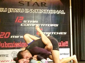 Hawaii All Star Jiu Jitsu Invitational brings out the top talent of the islands and loyal crowd