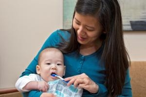 Expanding the Oral Health Workforce for the Youngest Keiki