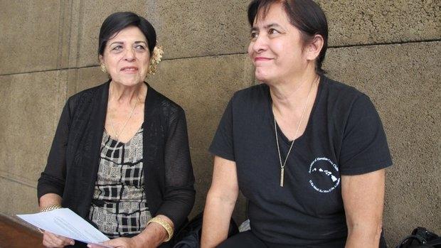 Leialoha and Mahealani