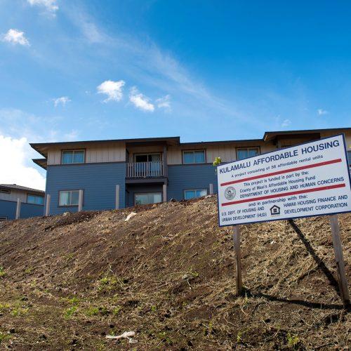 Kulamalu Dedication_Affordable Housing Project_Ryan Piros PHOTO