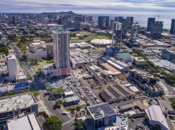 Hawaiian Electric Seeks Developer to Plan Consolidation of Downtown, Ward Avenue Sites