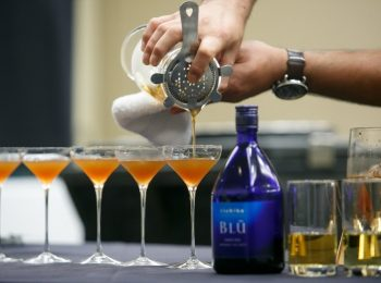 IICHIKO BLŪ HOLDS INAUGURAL BARTENDER COMPETITION AT SKY WAIKIKI, JANUARY 31