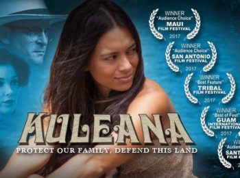 Award Winning Film Kuleana Opens in Theaters Statewide March 30th