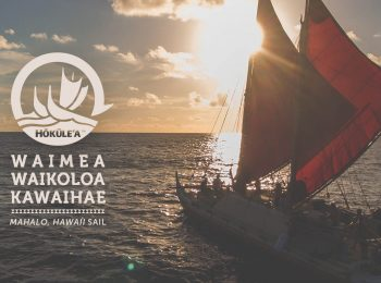 Hōkūleʻa to Sail to Hawaiʻi Island for Two-Month Visit