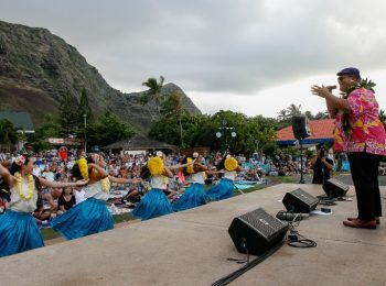 Makapu'u Twilight Concerts Return to Sea Life Park