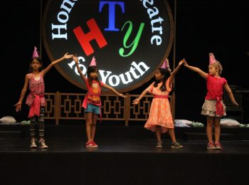 Registration is Open for HTY Summer Programs and Introducing T.A.Co.!