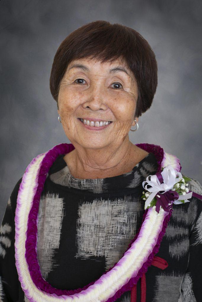 Jane Koshiba