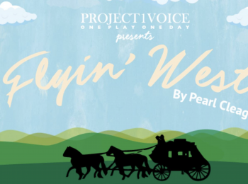 Project1VOICE and Excellence Happens Present Flyin'West