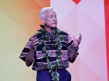 Mayor Caldwell Invites Fellow Mayors to Honolulu; Attends Hawai'i on the Hill