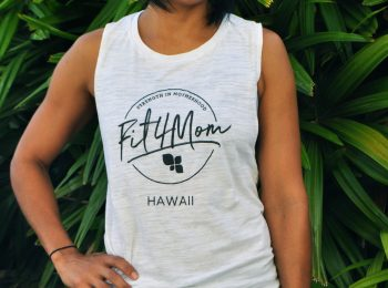 FIT4MOM, the Nation's Leading Wellness Company for Moms, Welcomes Melanie Gonzalez and Celebrates a New Franchise in Central & Leeward O'ahu