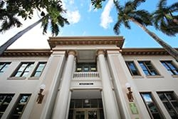 UH School of Social Work Receives Maximum Reaccreditation