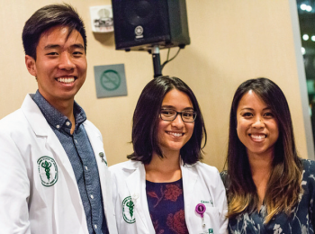UH Recruiting Homestay Hosts for Health Sciences Students Statewide