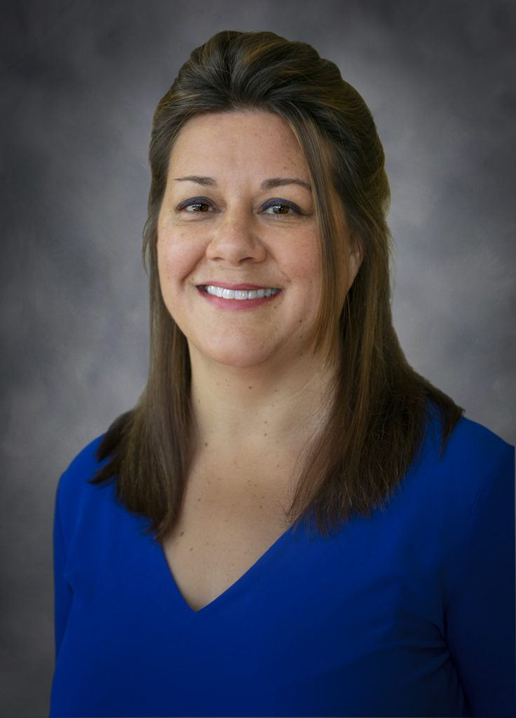 Jill Slade