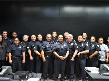 KPD trains officers in crisis intervention