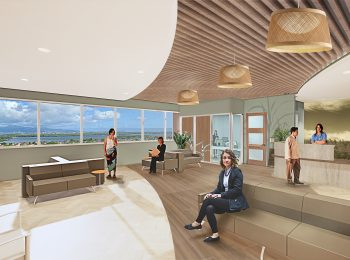 The Queen's Medical Center- West O'ahu to Undergo Renovation Project