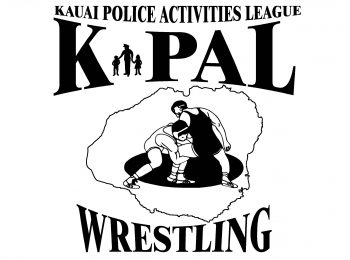 K-PAL announces Kapa'a, Līhu'e, Waimea wrestling registration