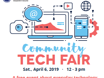 Free Community Tech Fair at Kapi'olani CC