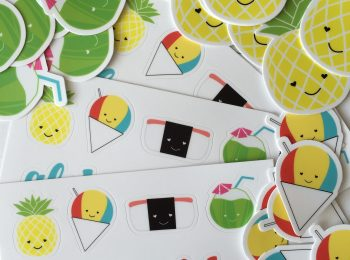 Matsumoto Studio stickers