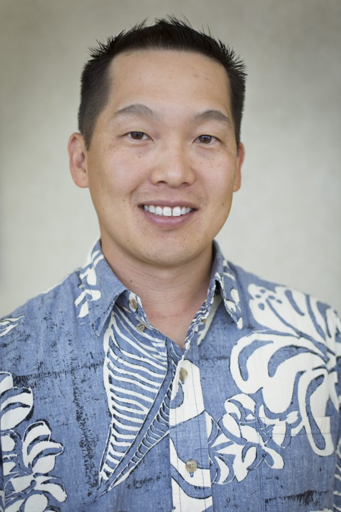 Ronald Kuroda MD
