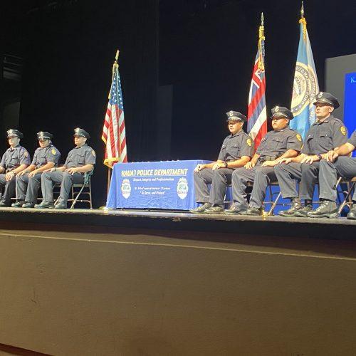 KPD Recruits (1)