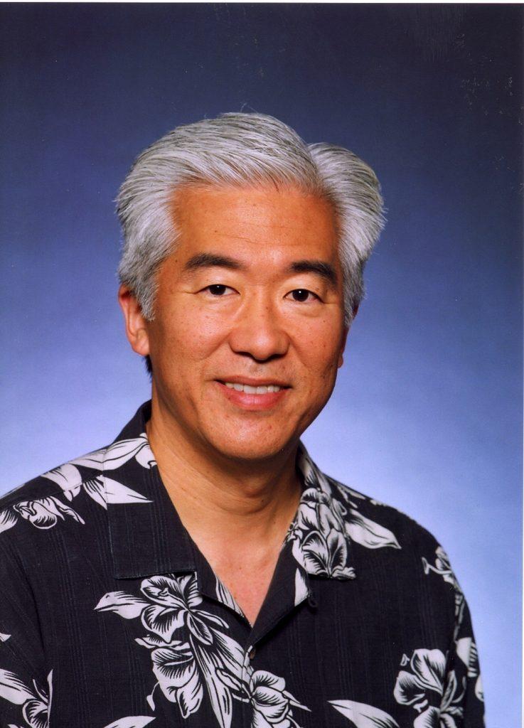 Keith Sakamoto