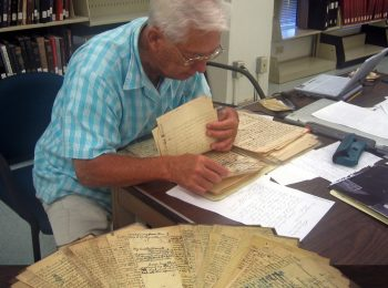 Kalaupapa Historical Exhibit Series features Anwei Law Jan. 23 at Windward CC Library