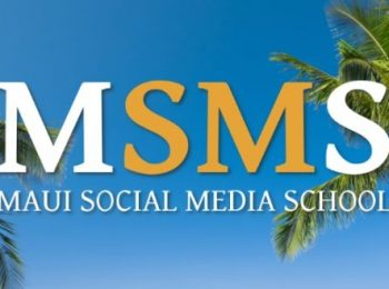 Maui Social Media School Cracks The Code On Creating Eye-Catching Content In New Workshop